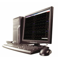 2800 Central Monitoring System