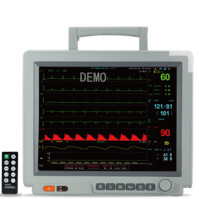 G3L Multi-parameter patient monitor